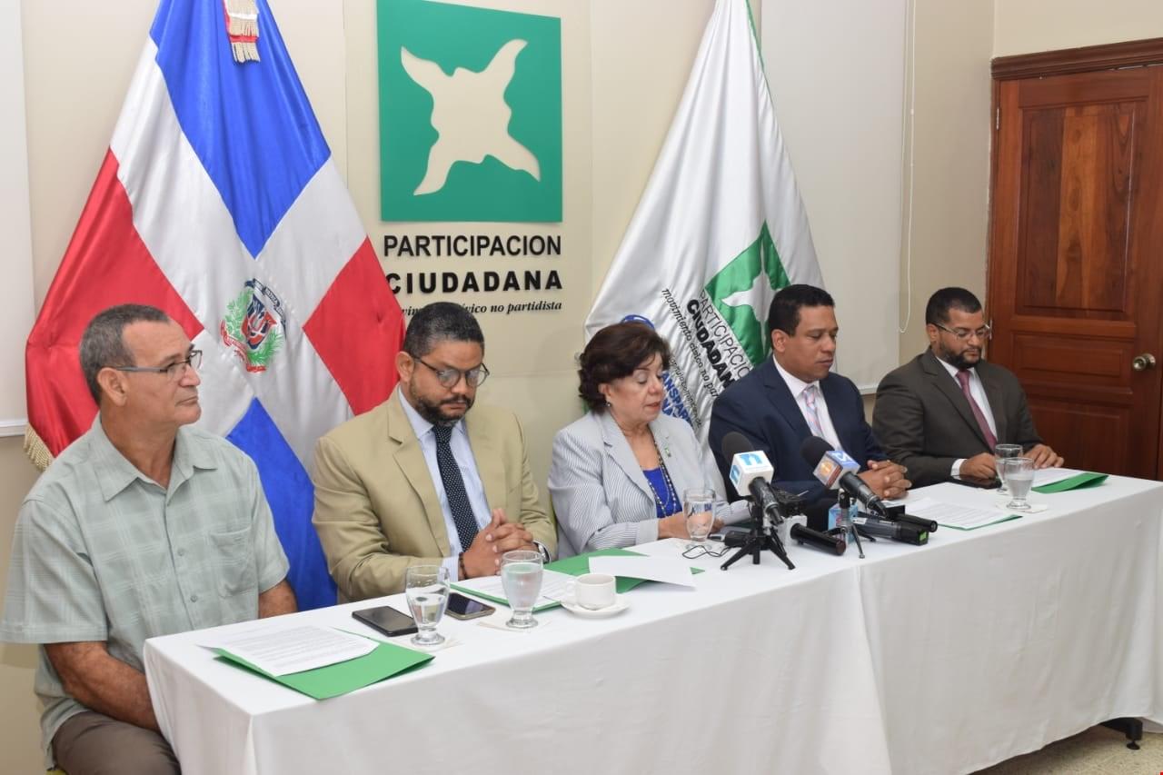 República Dominicana sigue entre los países con mayores niveles de corrupción