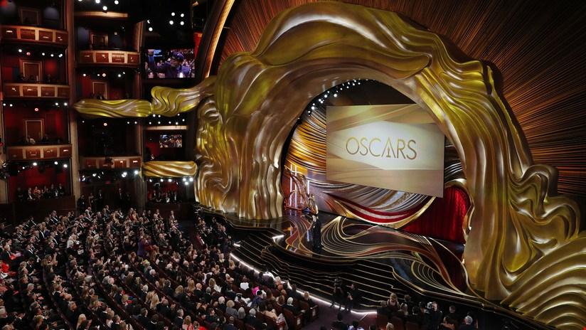 Estos son los ganadores de los Óscar 2019