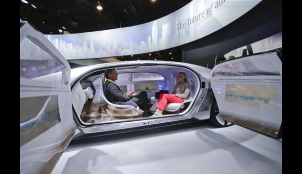 Feria CES de Las Vegas promete más tecnología inteligente