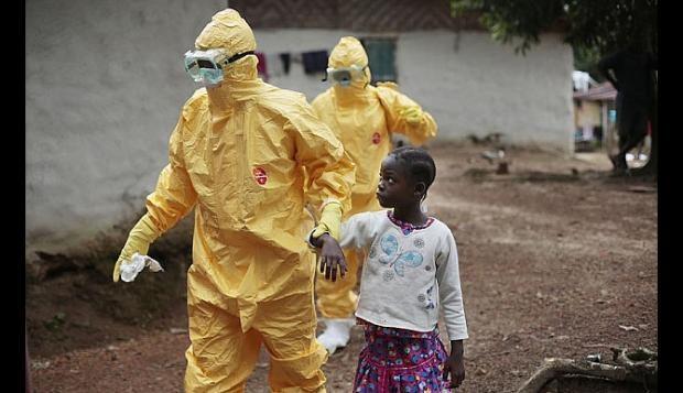 OMS declara Guinea libre de contagios de ébola