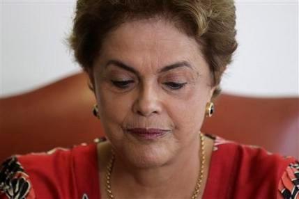 ¿Por qué a Dilma Rousseff, presidenta de Brasil, podría enfrentar un juicio político?