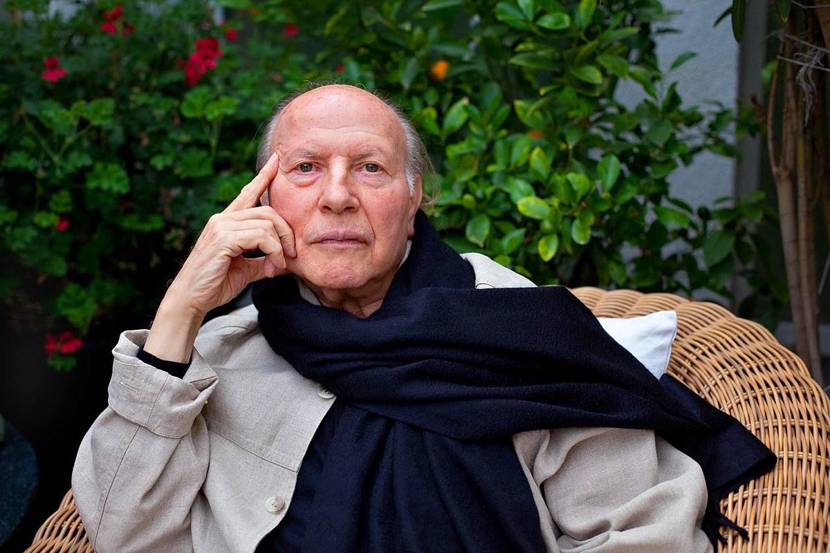 Muere el Nobel de Literatura, Imre Kertesz, a los 86 años