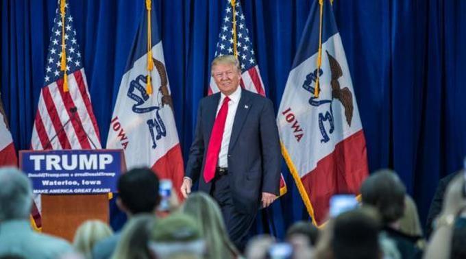 La mayoría de jóvenes de EE. UU. tiene mala opinión de Trump