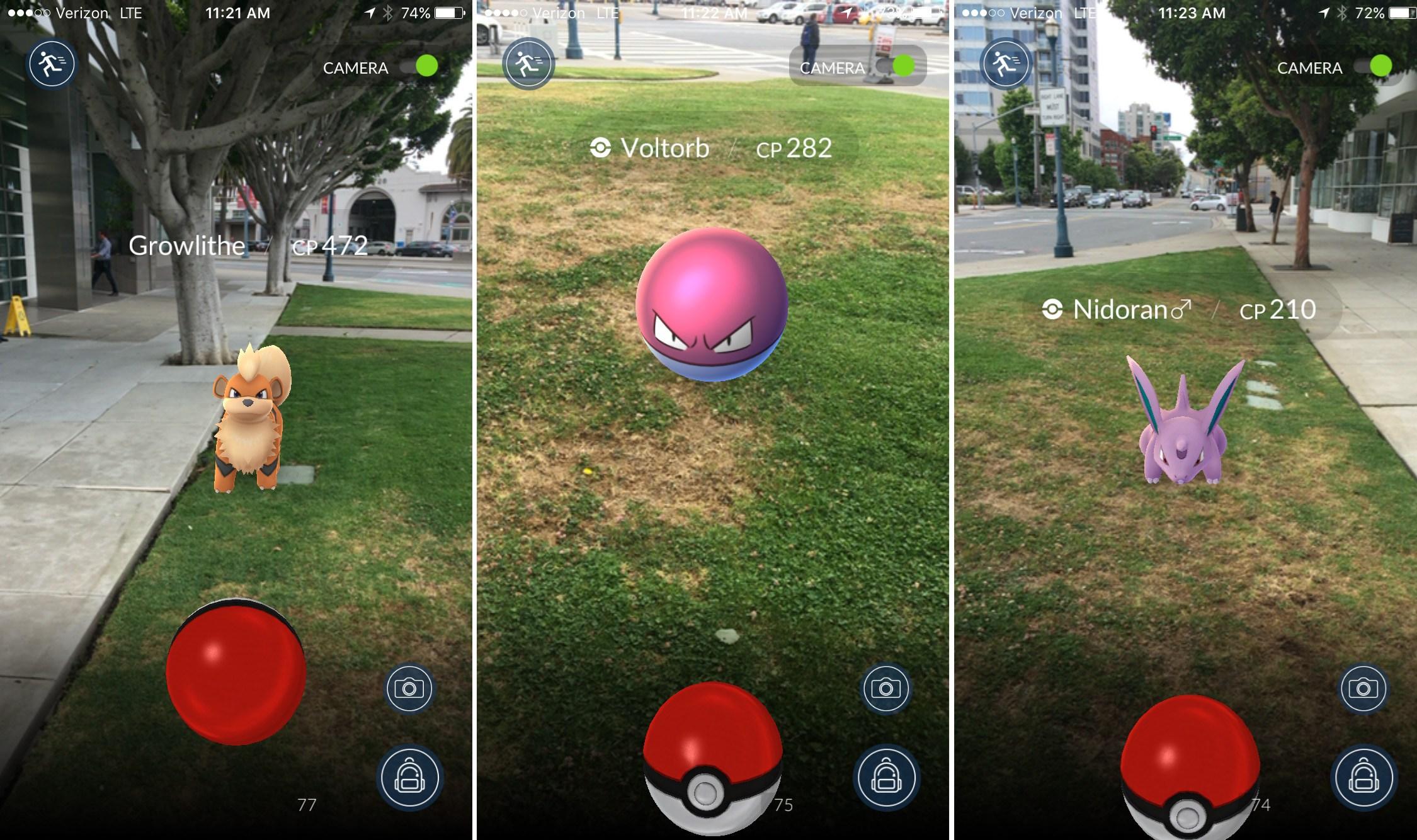 "Memorial de Auschwitz prohíbe jugar a ""Pokémon Go"""