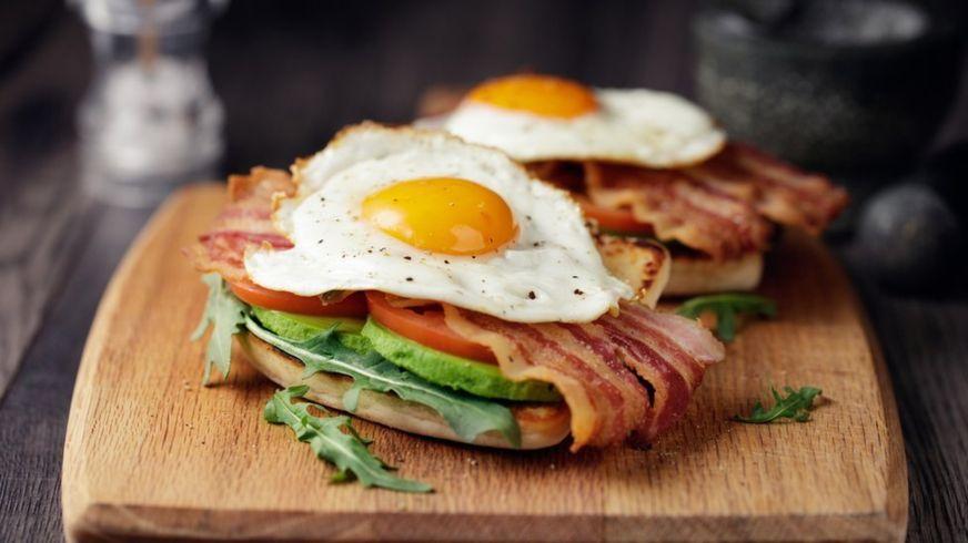 ¿Cuántos huevos es saludable comer a la semana?