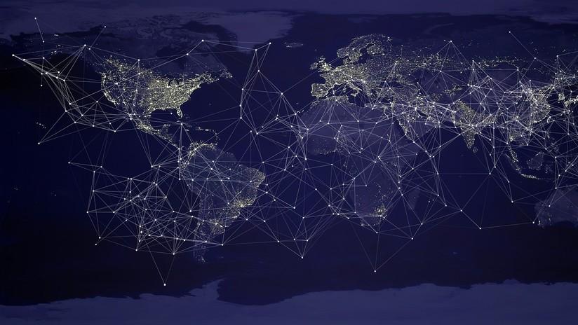 La World Wide Web celebra su 30.º aniversario: ¿Cómo era la primera página web de la historia?