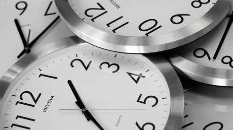 """La 'máquina del tiempo' ya existe y su principal autor cuenta cómo se realizó el """"increíble"""" proyecto"""
