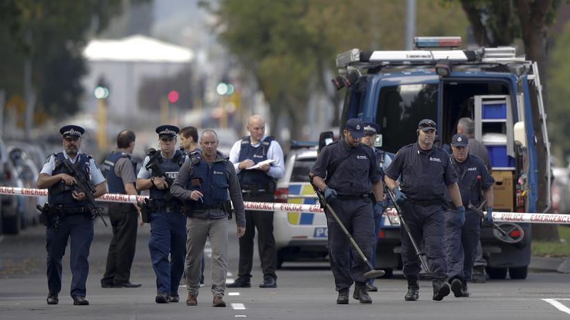Facebook eliminó 1,5 millones de videos del ataque terrorista en Nueva Zelanda