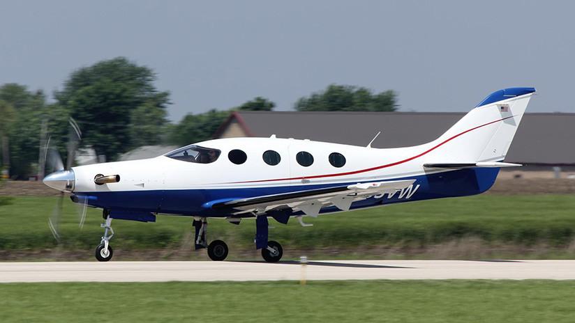 La copropietaria de la aerolínea rusa S7 muere en un accidente aéreo en Alemania