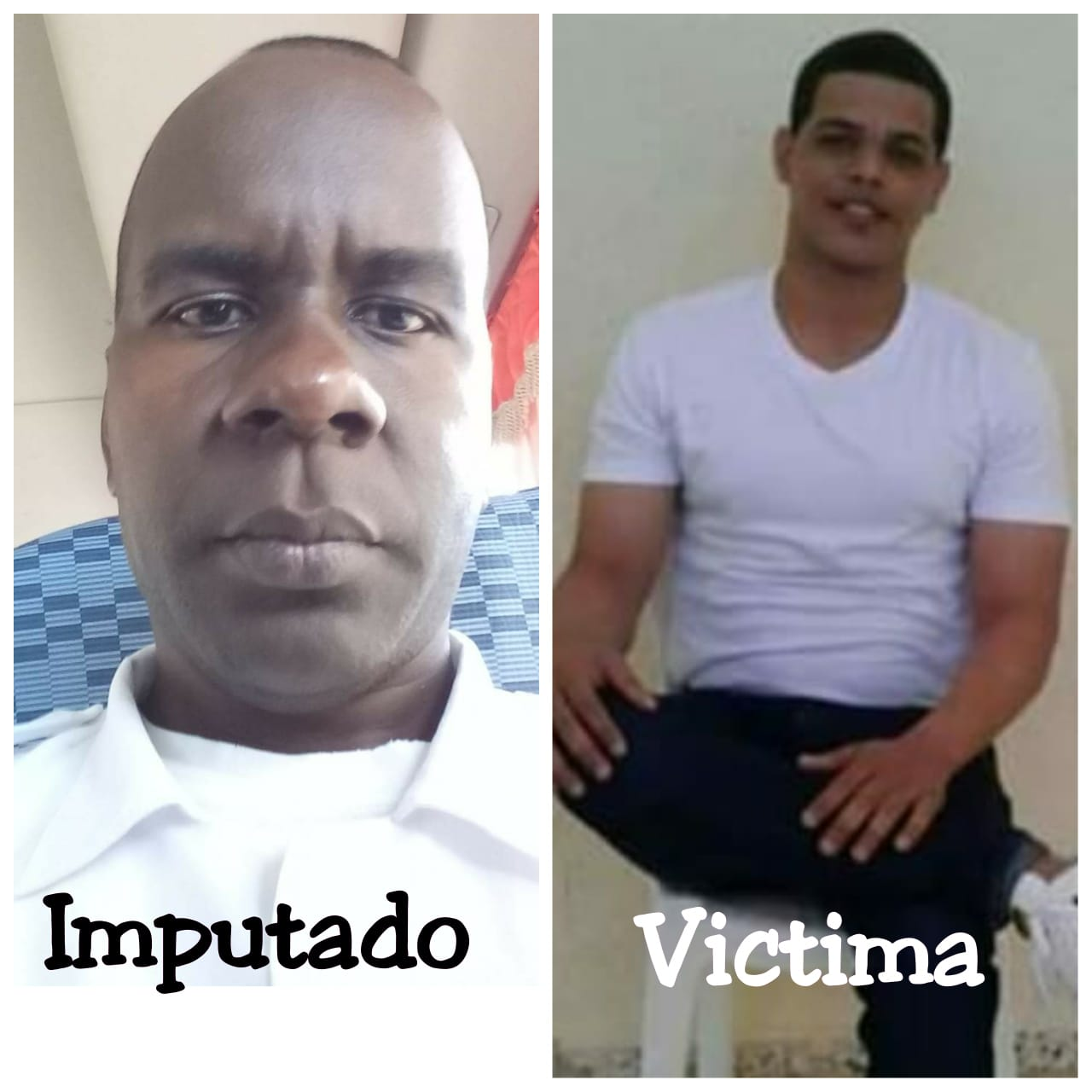 Dictan tres meses de prisión preventiva  contra agente penitenciario acusado de matar a golpes a recluso