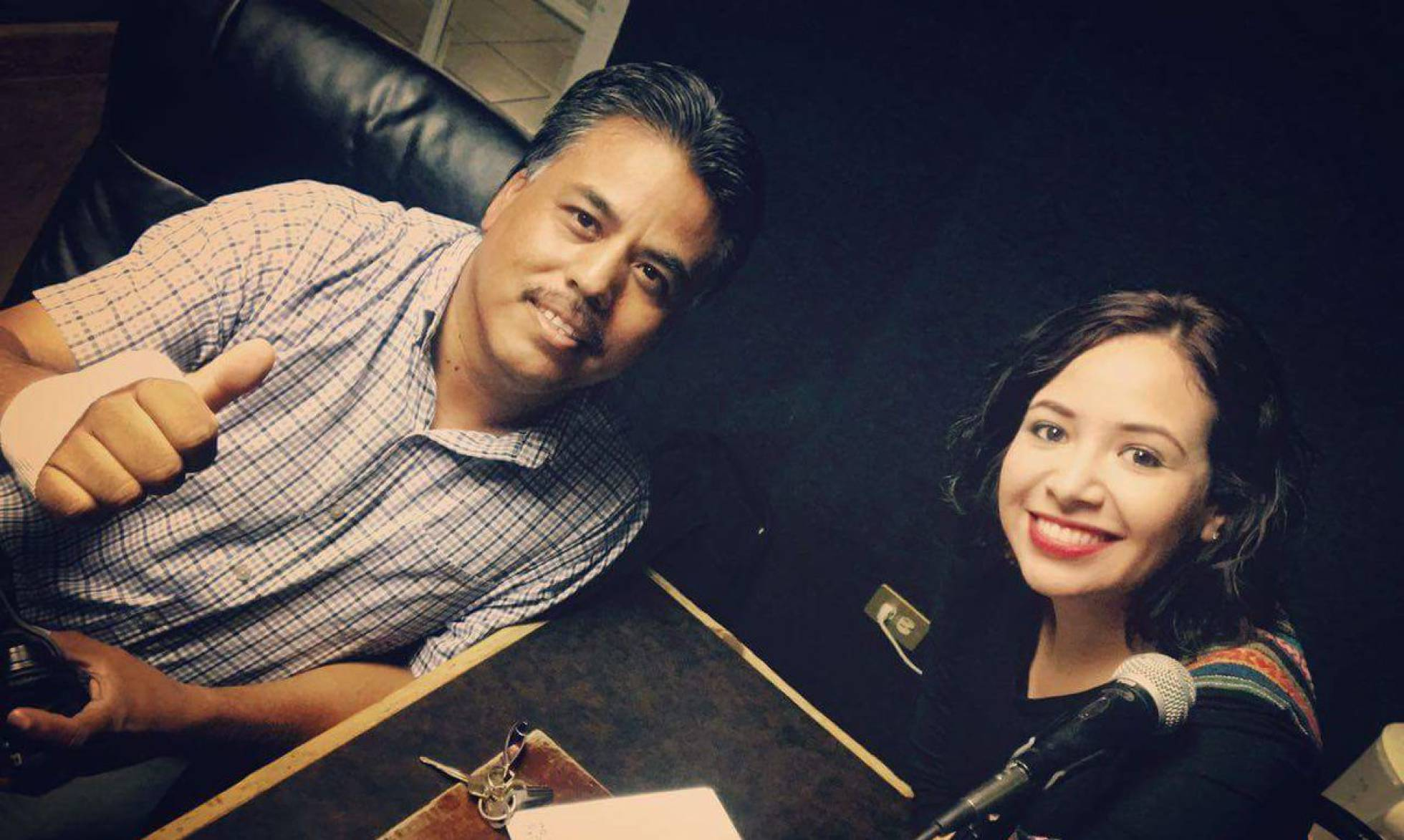 Asesinan a un periodista en México