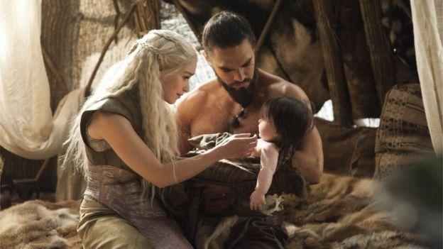 """""""Le pedí a mis médicos que me dejaran morir"""",  revela la protagonista de """"Game of Thrones"""""""