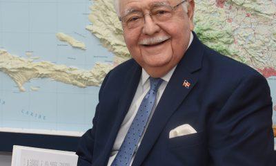Ministro de Energía y Minas, Antonio Isa Conde