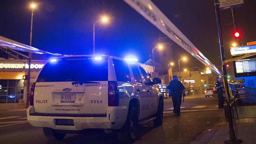 EE.UU.: Informan de la presencia de un tirador activo en un hotel de Illinois