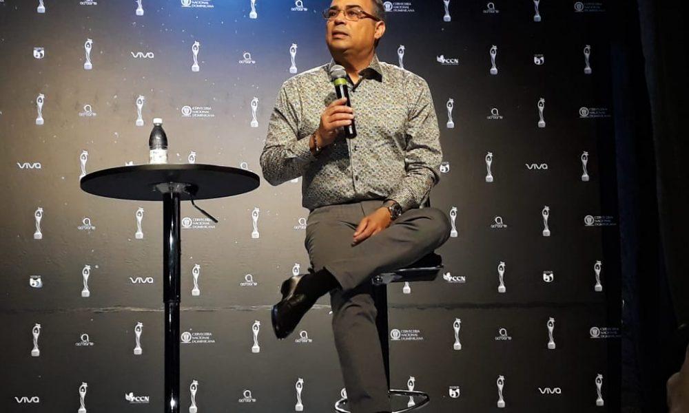 No se debe regañar al público que le gusta la música urbana, dice Gilberto Santa Rosa