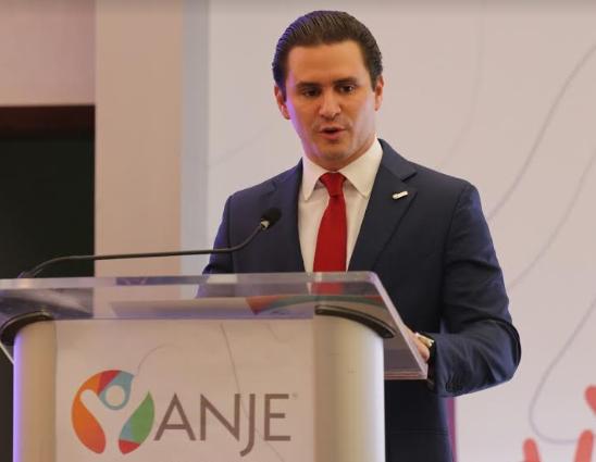ANJE recibirá aspirantes a la presidencia de la República para conversar sobre debates
