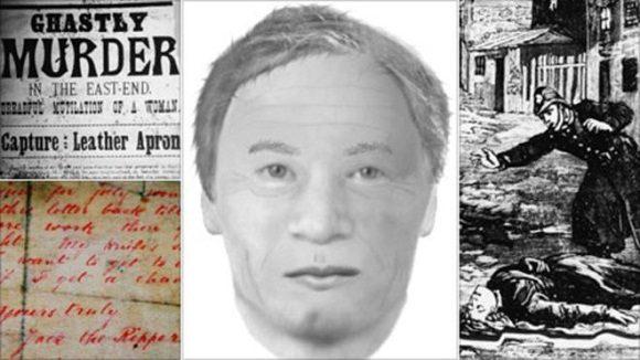 Científicos británicos aseguran conocer la verdadera identidad de Jack el Destripador