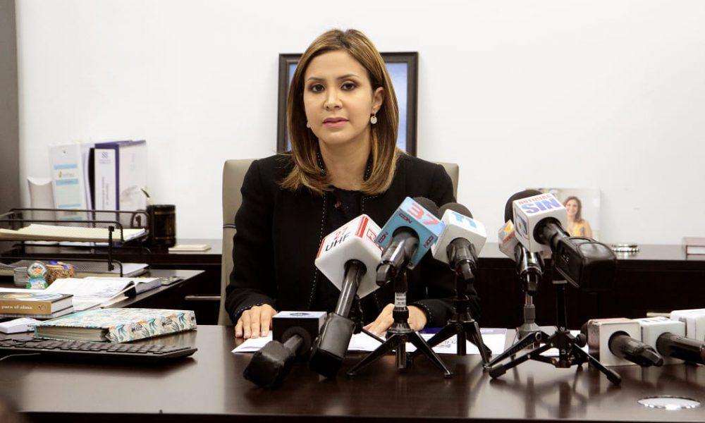 Fiscal Rosalba Ramos notifica inhibición del proceso contra el caso de César El Abusador
