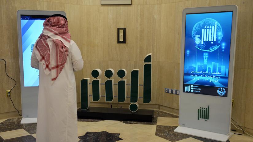 Google se niega a eliminar  aplicación saudita que permite a hombres rastrear  mujeres