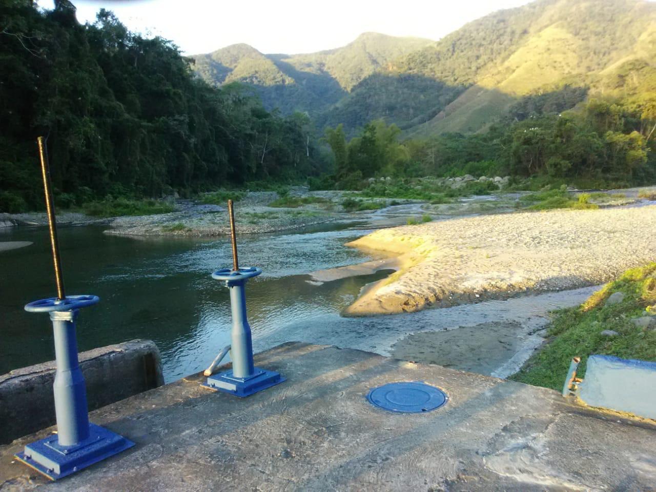 Alejandro Montás anuncia sequía provoca reducción de 51 millones de galones agua potable diarios