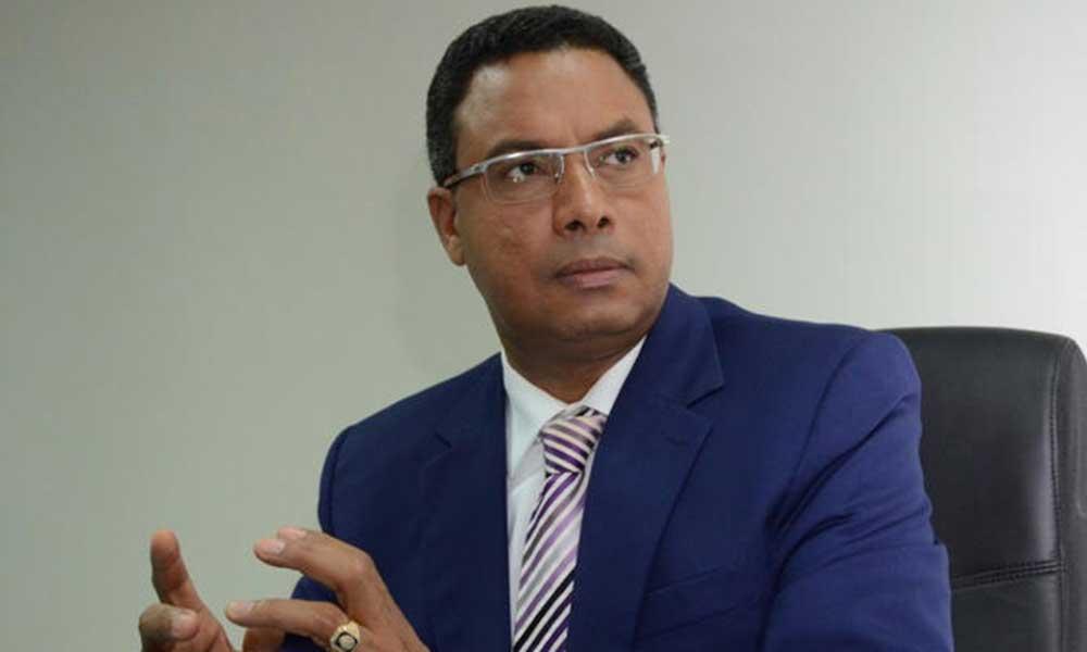 Namphi Rodríguez pide al Defensor del Pueblo investigar y auditar intervenciones telefónicas del Ministerio Público