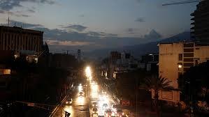Venezuela anuncia la restitución plena del suministro de energía eléctrica tras el apagón