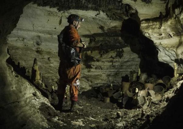 Balamkú, la entrada al inframundo que puede cambiar la concepción de Chichén Itzá