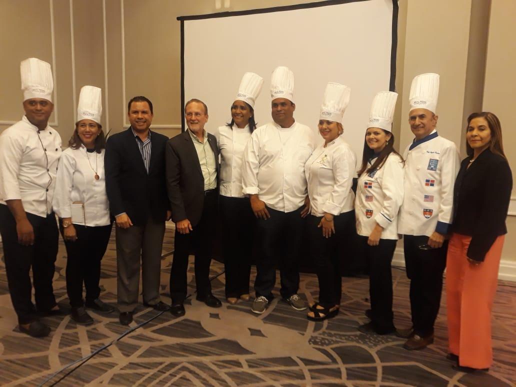 Expo Gastronómica 2019 se realizará en el Hotel Jaragua