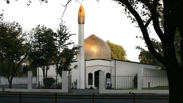 Asciende a 50 el número de muertos en la masacre en las mezquitas de Nueva Zelanda