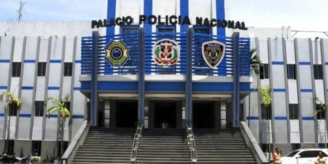 Resultado de imagen para palacio policia nacional