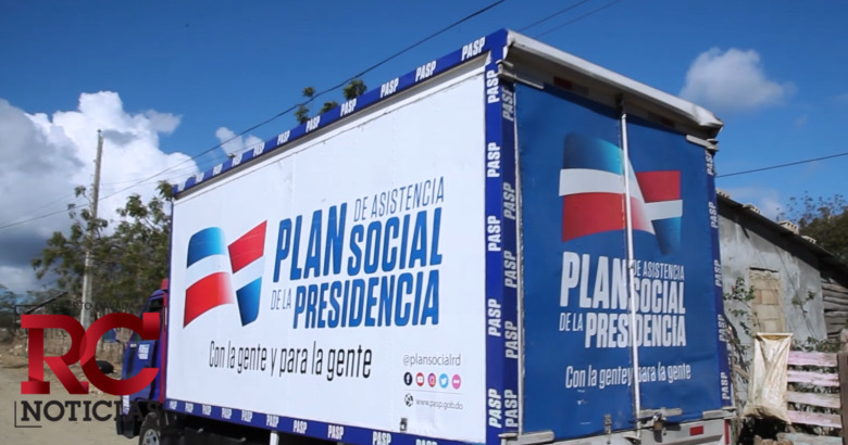 Plan de Asistencia Social de la Presidencia llega a zonas afectadas por  sequía en Montecristi, impacta 33 comunidades – Roberto Cavada