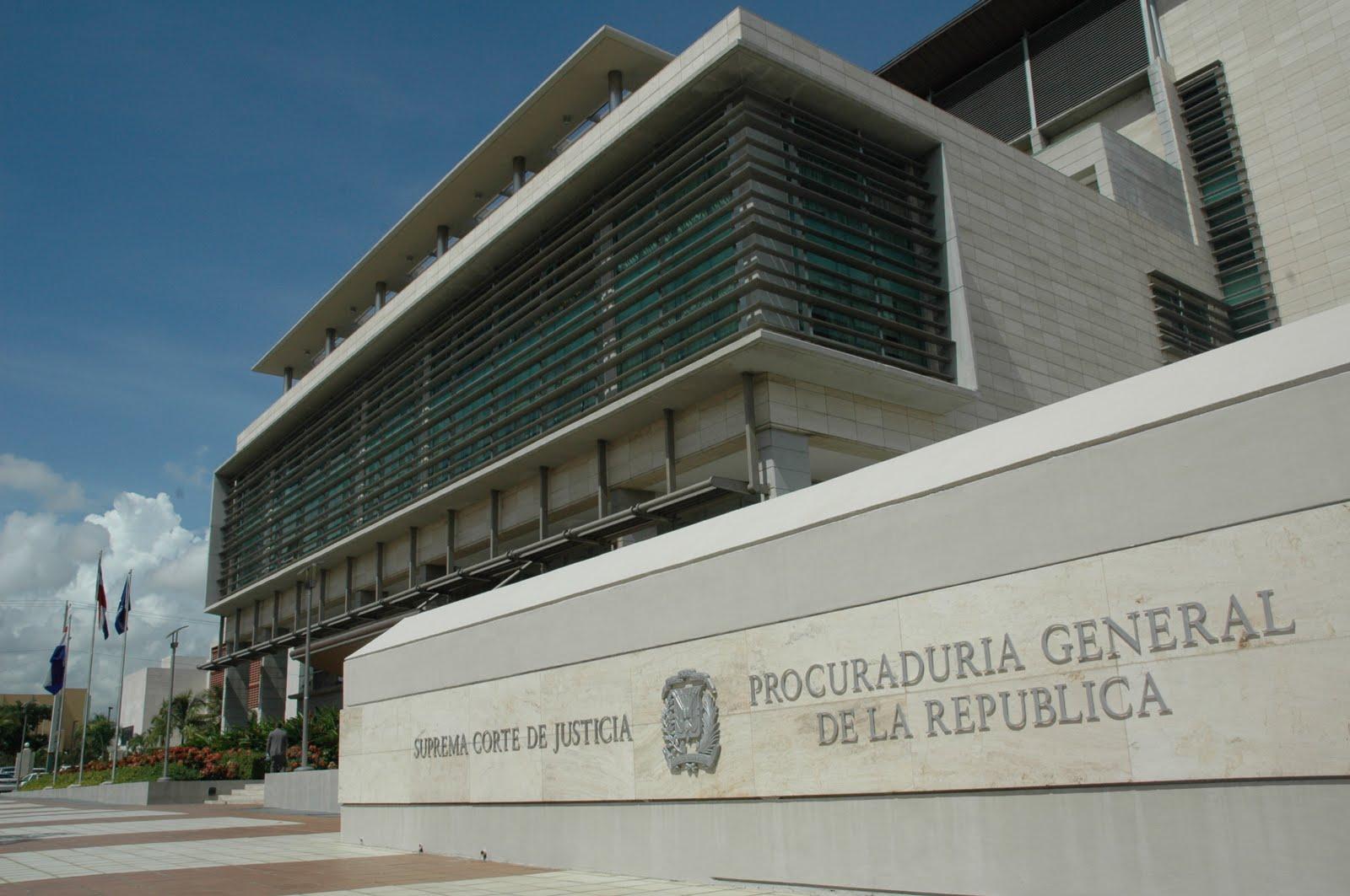 Ministerio Público deposita formal acusación contra implicados en muerte abogado Yuniol Ramírez