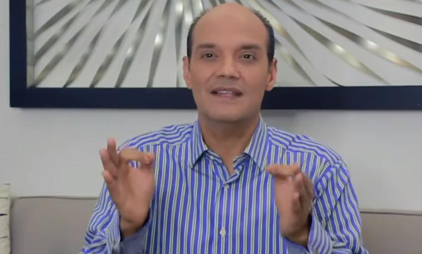 Ramfis Domínguez Trujillo promete 50% de su gabinete a la mujer dominicana