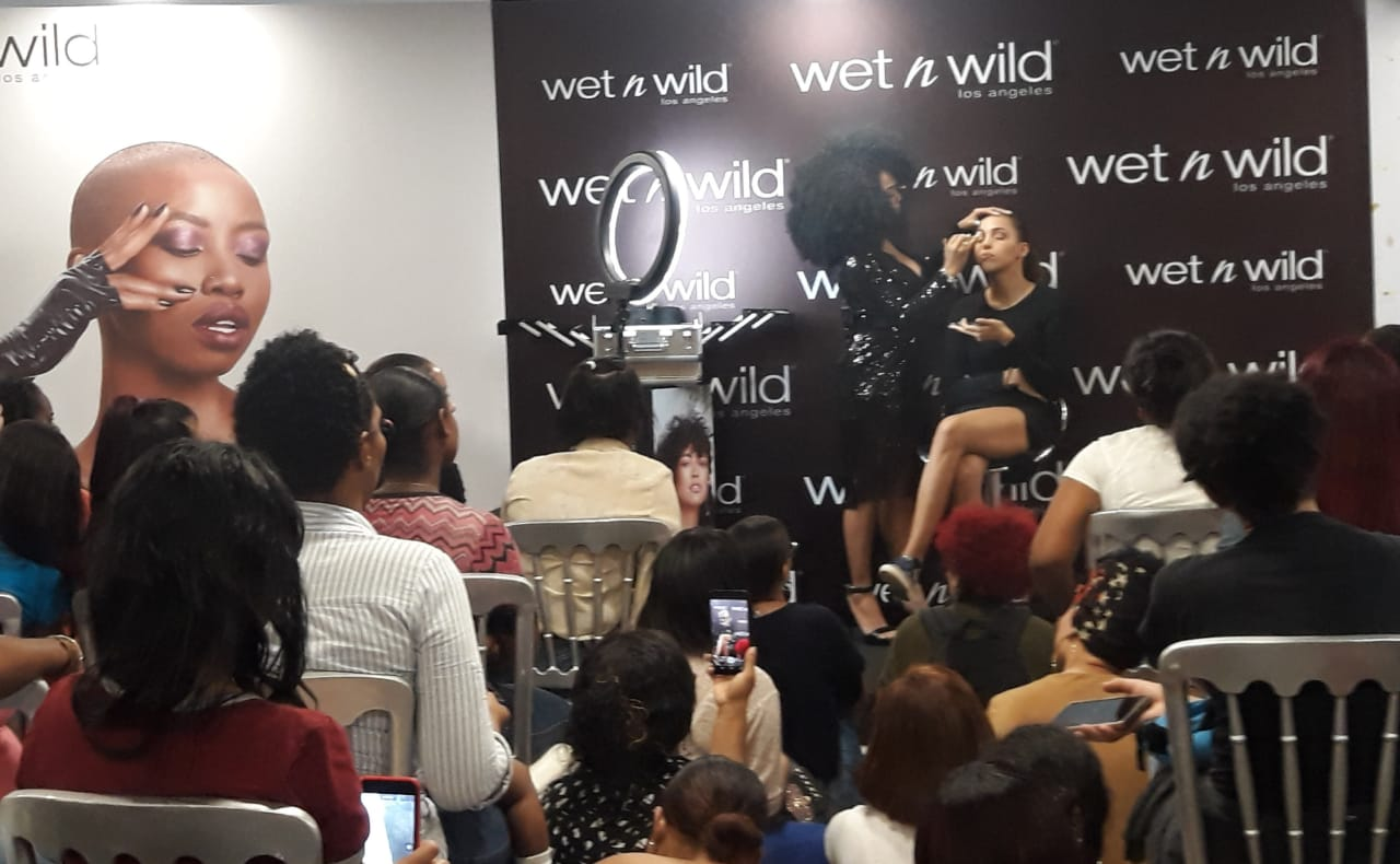 Wet N' Wild realiza glamoroso evento abierto al público
