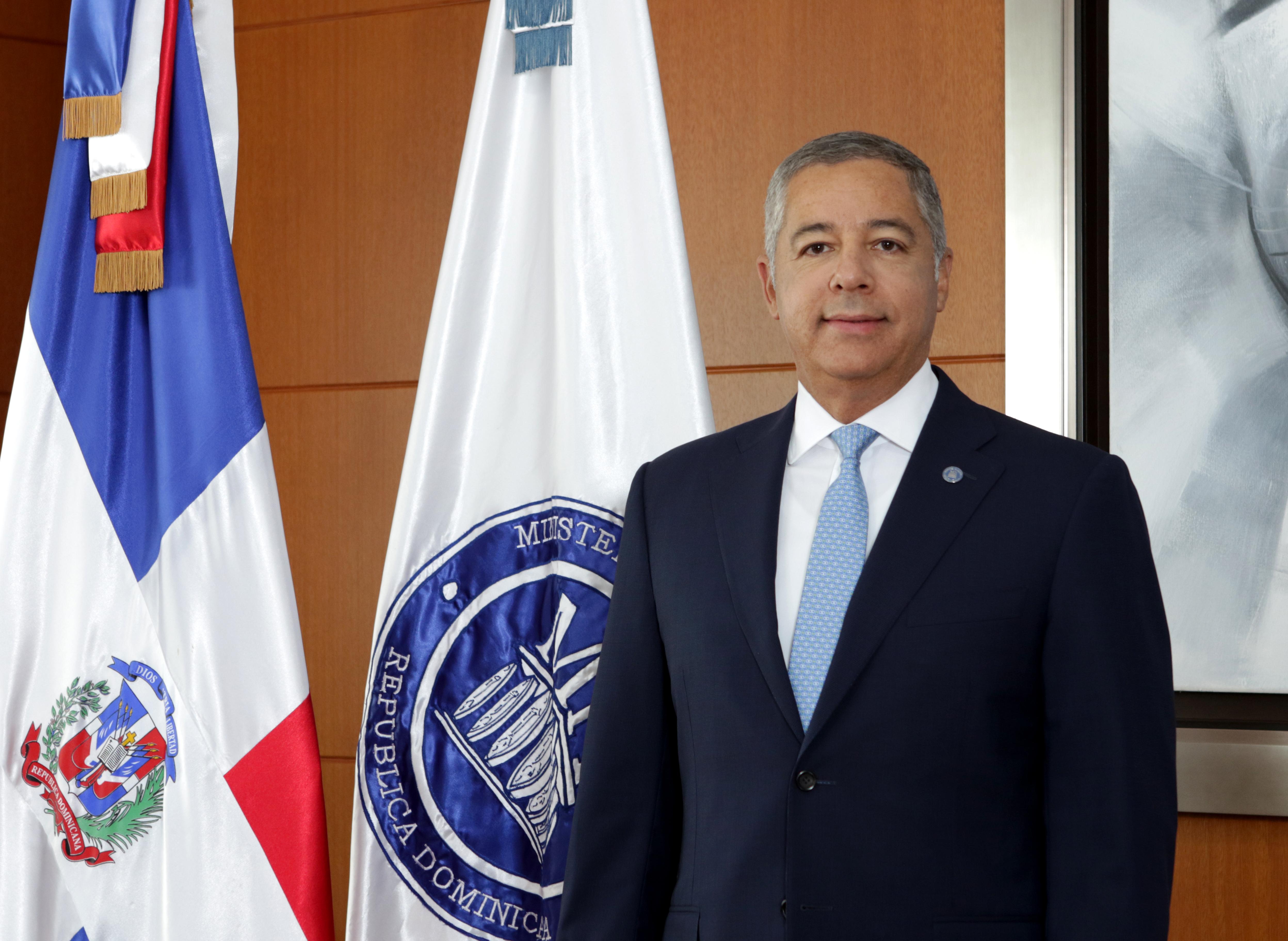 """Donald Guerrero: """"RD mantendrá su estabilidad económica antes y después de las elecciones de 2020"""""""