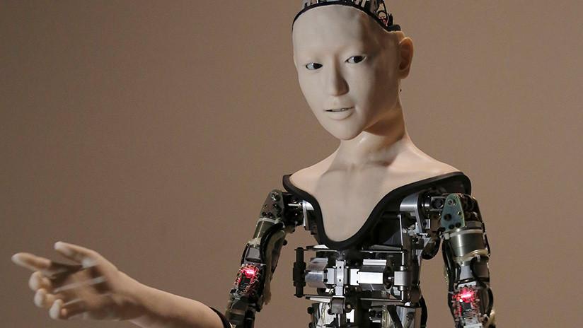 Robots dotados de humor podrían matar al creer que es algo divertido