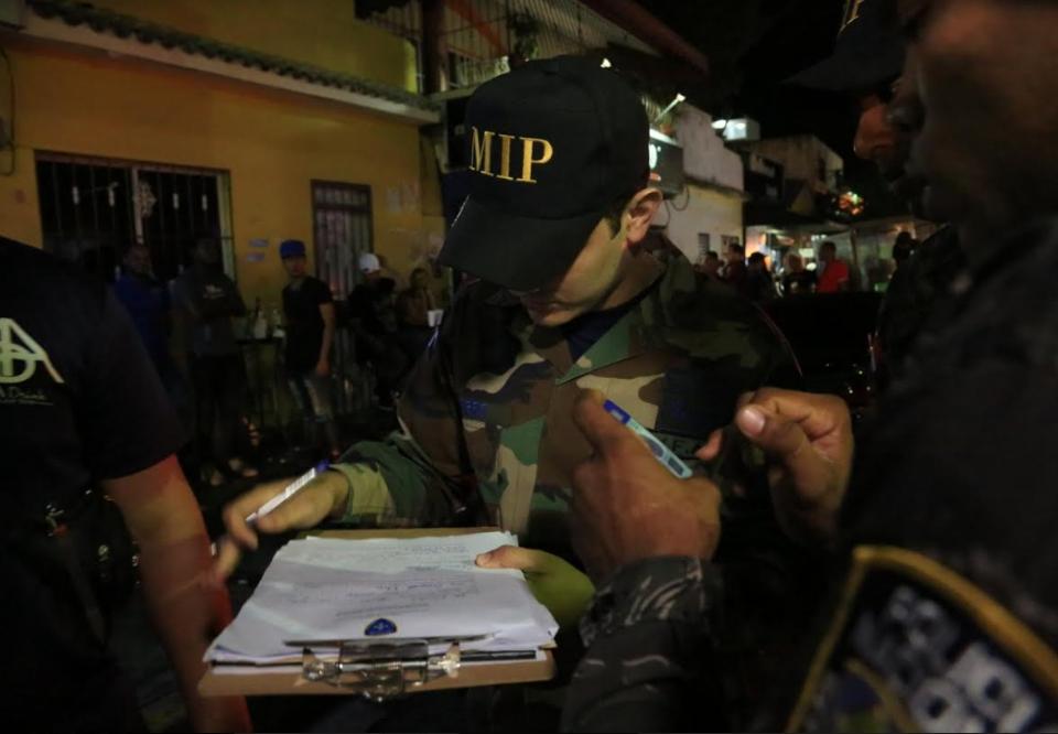 Interior y Policía prohíbe expendio de bebidas alcohólicas el Viernes Santo