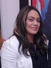 Círculo de Locutores Dominicanos denuncia amenazas contra locutora de Higüey Masiel Peña