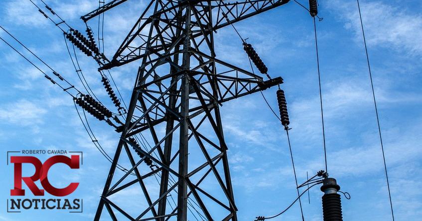 Apagones por 3 generadores de electricidad fuera de servicio
