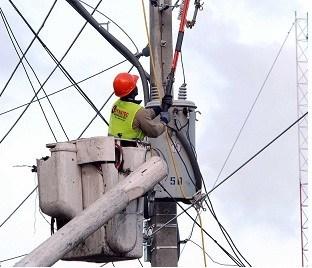 ADIE: existe excedente de 12% de energía disponible que no ha sido llamada a entrar al sistema