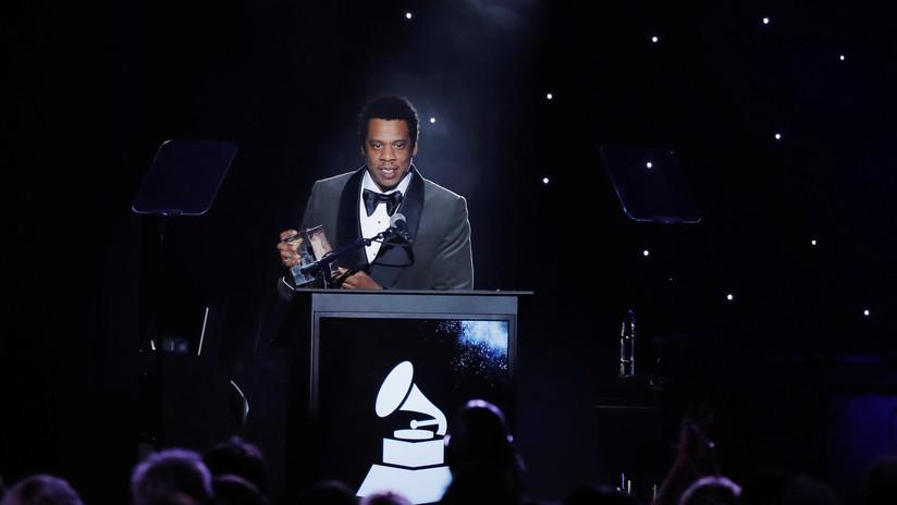 Jay-Z es el primer artista del rap en convertirse en multimillonario