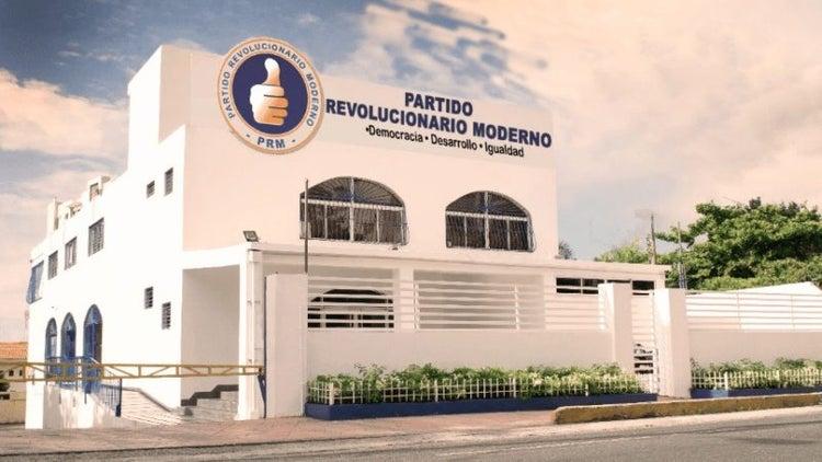 PRM fijará mañana posición sobre las primarias