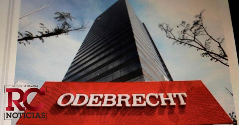 Pleno de la Suprema Corte de Justicia rechaza recursos de oposición en caso Odebrecht