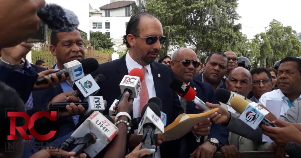 Senadores y diputados de FP no aprobarán cuarta solicitud para extender estado de emergencia