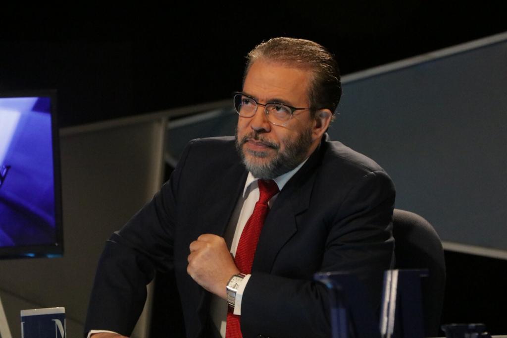 """Guillermo Moreno: """"Estamos """"jartos"""" del PLD y su ambiciosa lucha de poder"""""""
