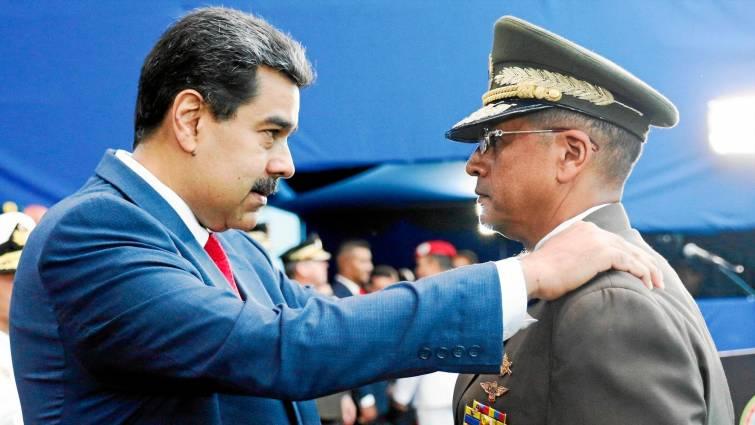 La OEA denuncia más torturas de Nicolás Maduro
