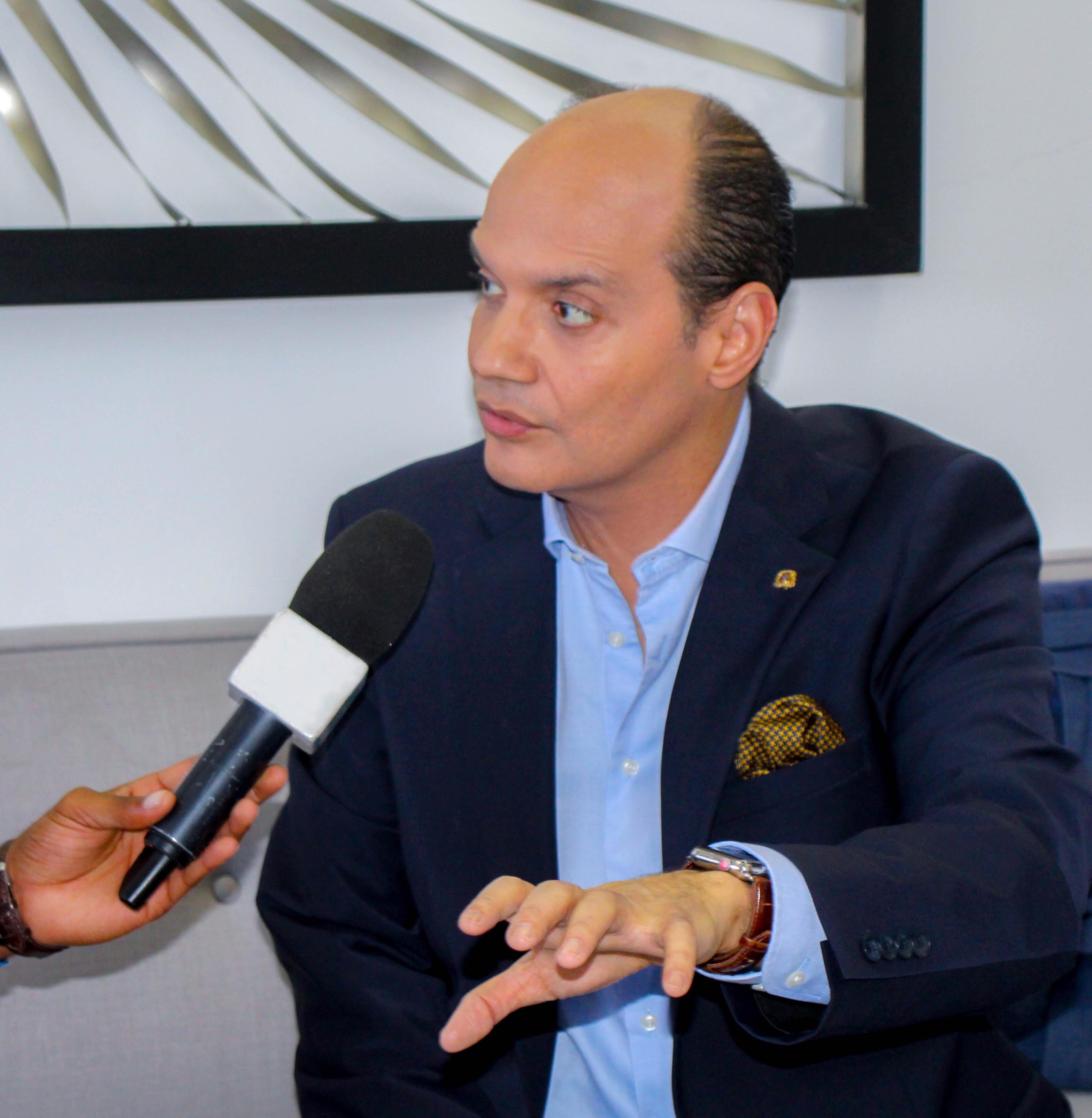 Me opongo a la reelección tanto como a las manipulaciones políticas: Ramfis Domínguez Trujillo