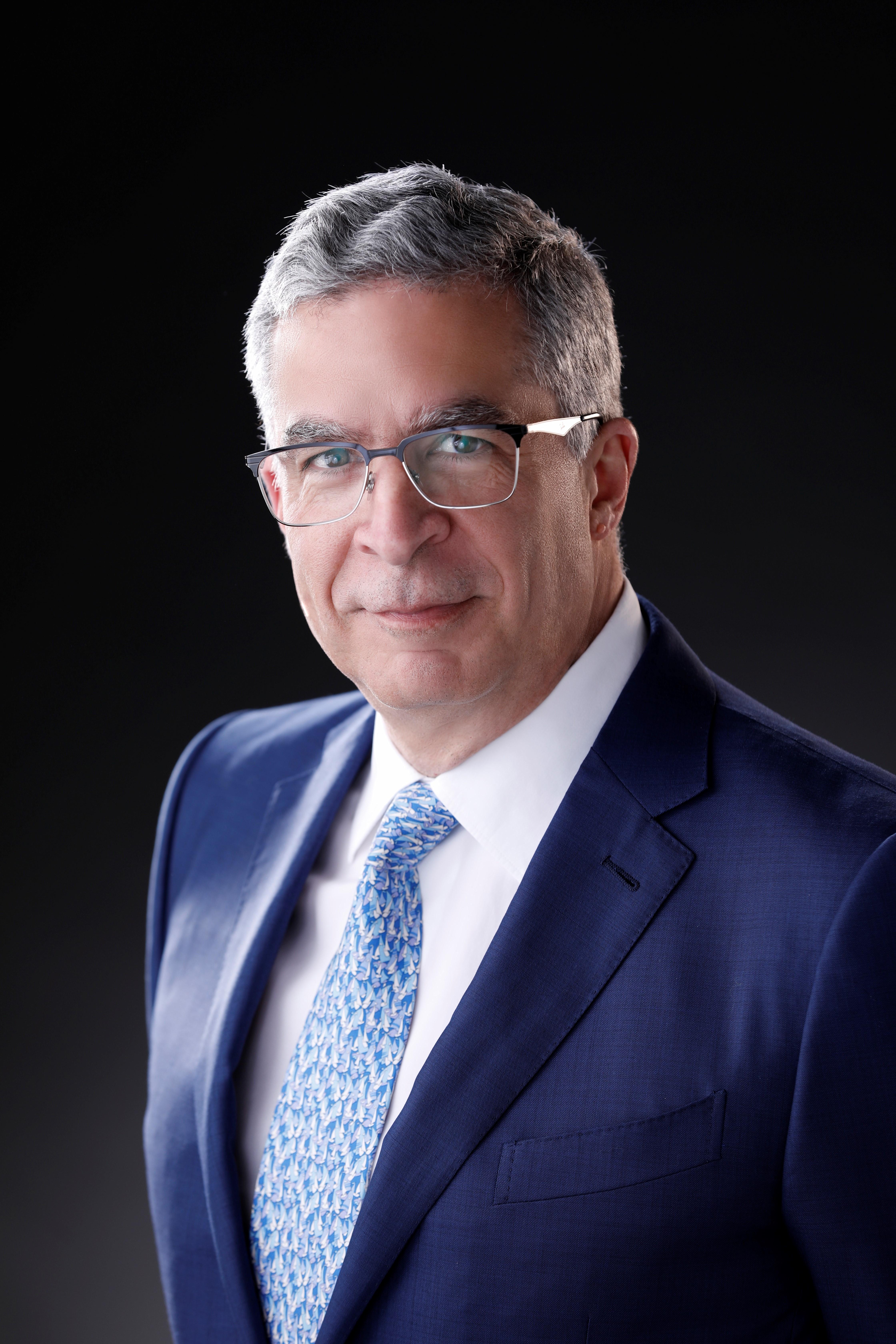 Luis Rafael Pellerano es reconocido como el abogado más respetado e influyente en Centro América y El Caribe por Who's Who Legal