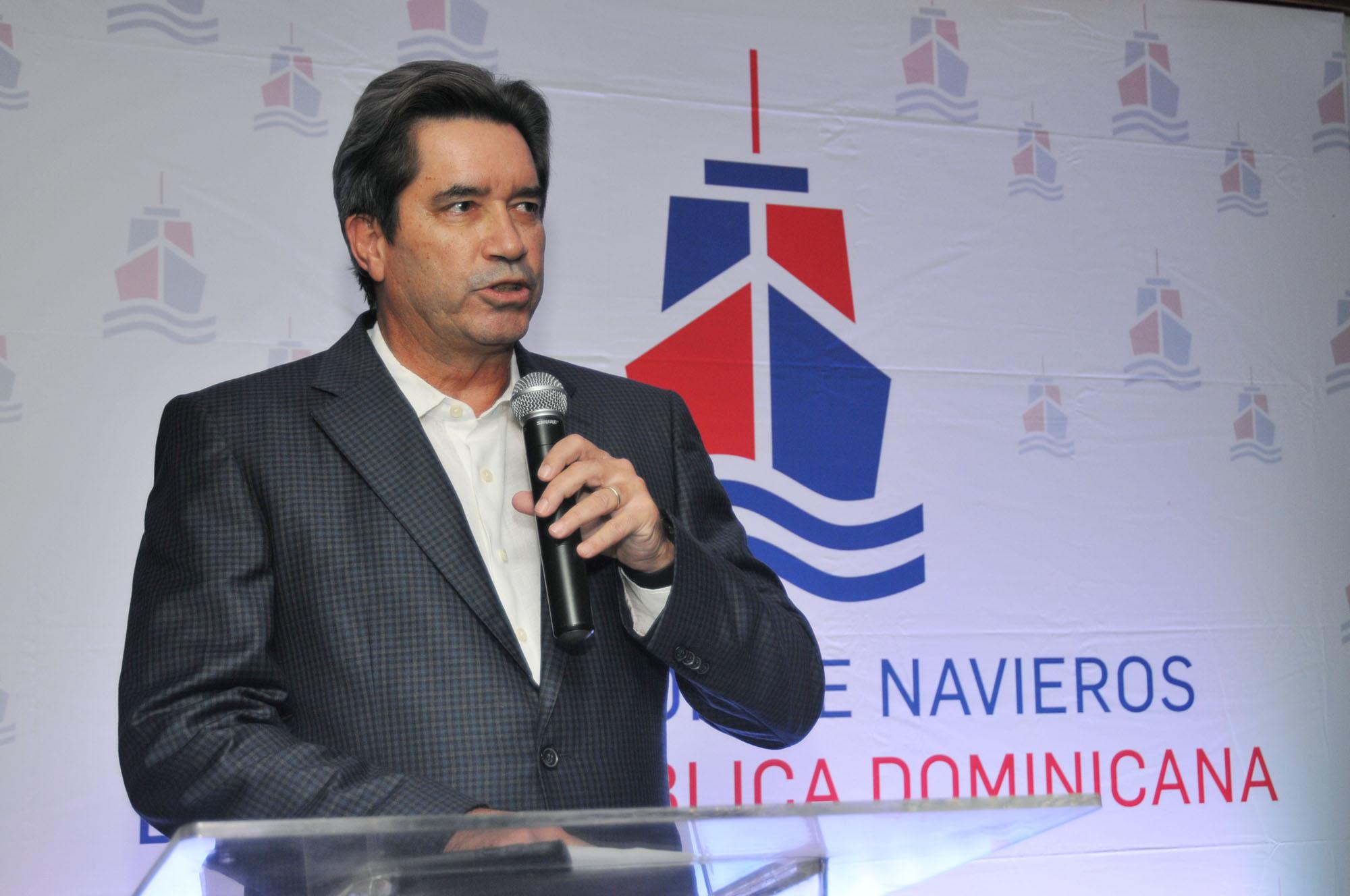 Asociación de navieros realizará evento sobre economía azul como modelo de negocio sostenible