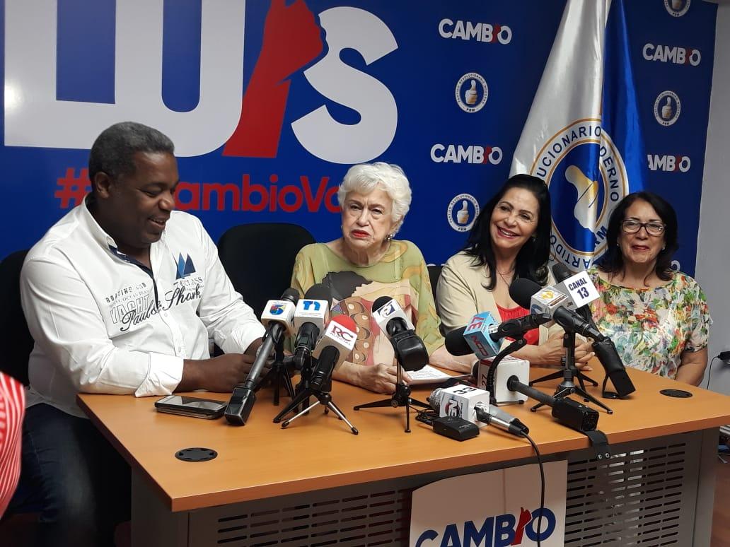 Afirman actividad convocada por Abinader demostrará apoyo a la no reforma constitucional